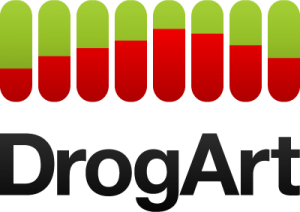 Logo DrogArt